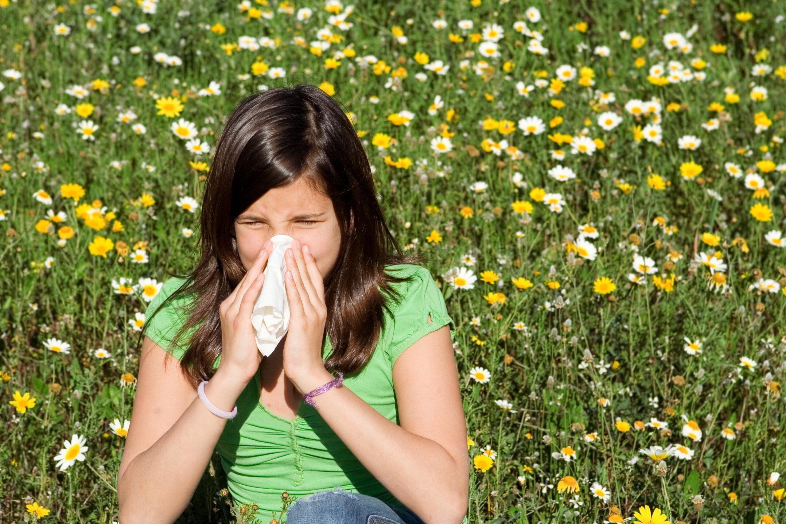 Min vej ud af allergi