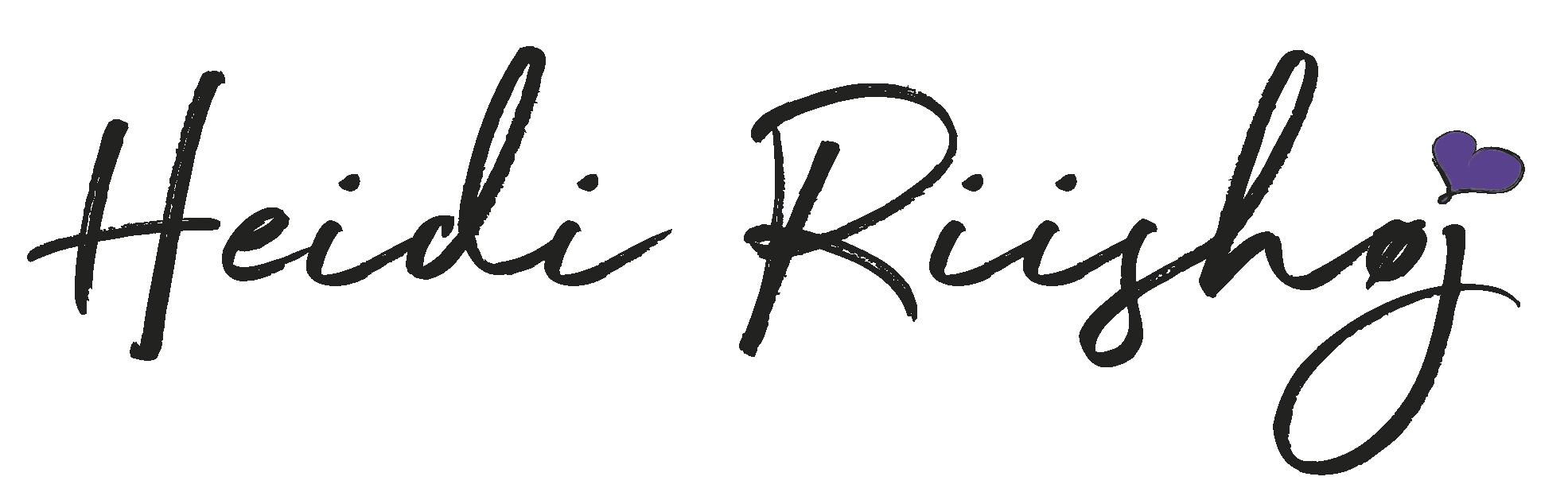 Heidi Rishøj