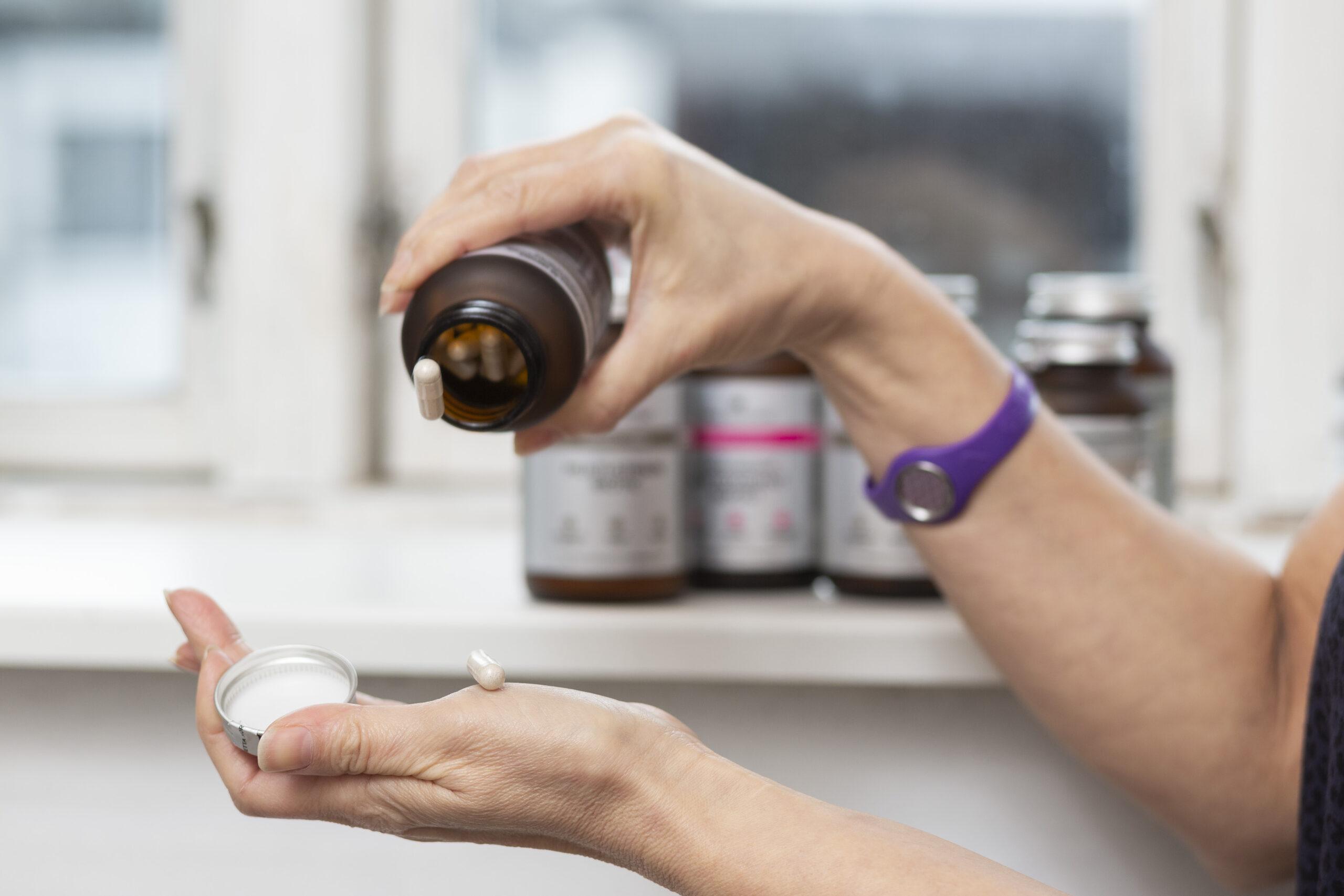 Har vi brug for vitaminer og mineraler?